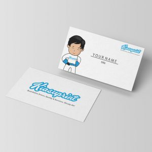 singapore digital name card printing