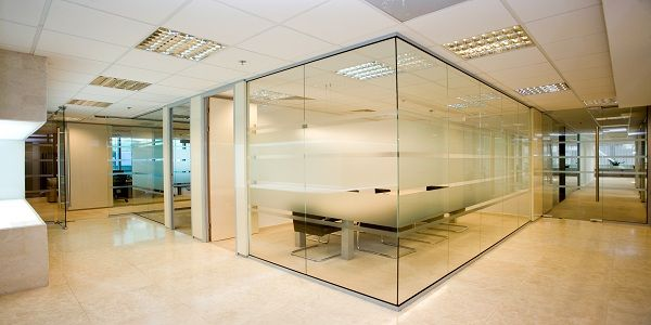 Office partitions toronto