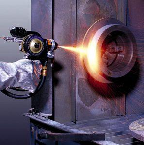 plasma coating wilmington