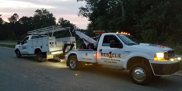 commercial towing services chicago il